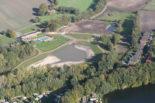 Hochwasserrückhaltebecken Fürstenau