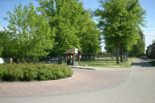 Dorfplatzgestaltung Gutengermendorf