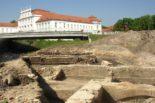 Historische Altlastenrecherche Schlossbrückenneubau Oranienburg