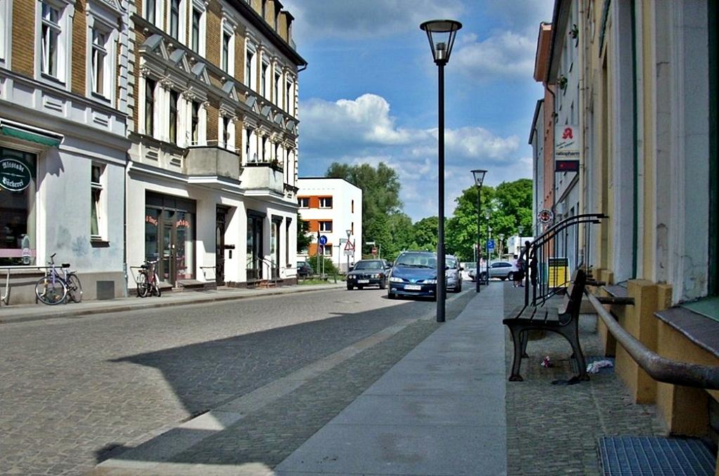 Havelstrasse Oranienburg