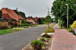 Ausbau der Christine-Charlotte Straße in Warsingsfehn