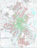 Generalentwässerungsplan Stadt Oldenburg