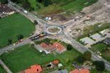 Erschließung des Baugebietes 79a in der Gemeinde Rastede