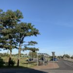 P&R Anlage Bahnhof Nassenheide