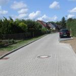 Ausbau Seydlitz Strasse Velten