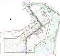 Erschließung B-Plan Nr. 43.2 Gewerbepark Süd - Nordteil Oranienburg Flugpioniertstrasse