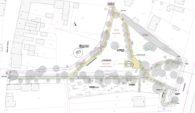 Gestaltung Stadtpark Lindow (Mark)