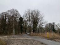 Havelradweg Oranienburg, Walter Bothe Straße bis Dropebrücke