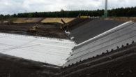 Planfeststellungsverfahren zum Bau / Betrieb der Mineralstoffdeponie Haschenbrok (DK I)